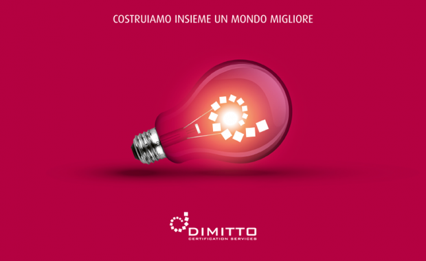 Dimitto espone a Ecomondo / Key Energy Rimini 7 - 10 Novembre 2017