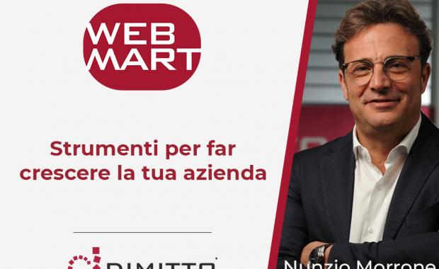 Webmart strumenti per crescere