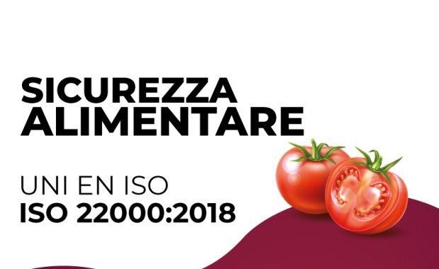 Sistemi di gestione per la sicurezza alimentare